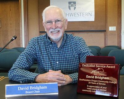 David Bridgham