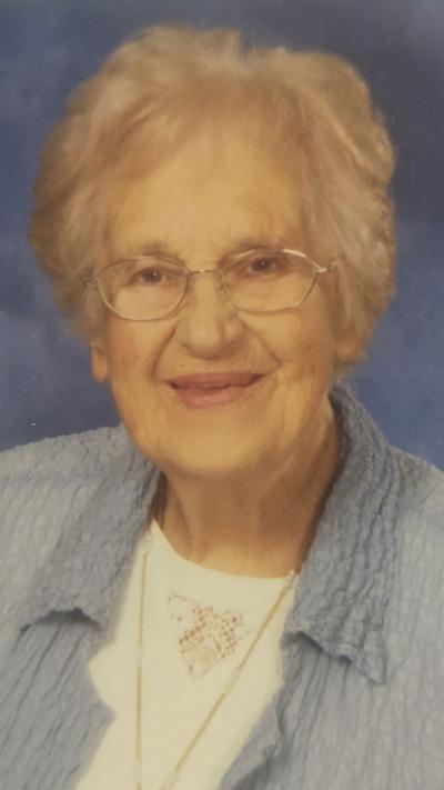 Rhoda Beauchemin