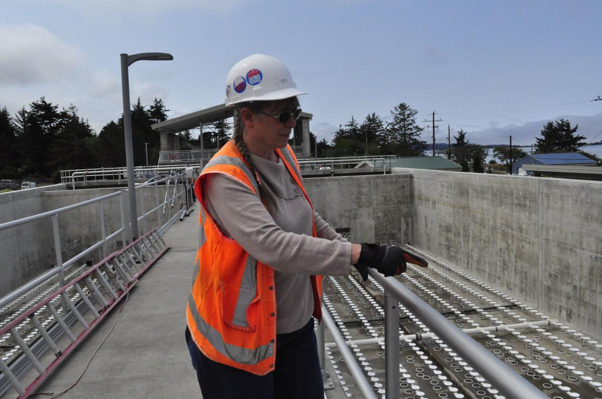 Waste Water Treatment Plant 2