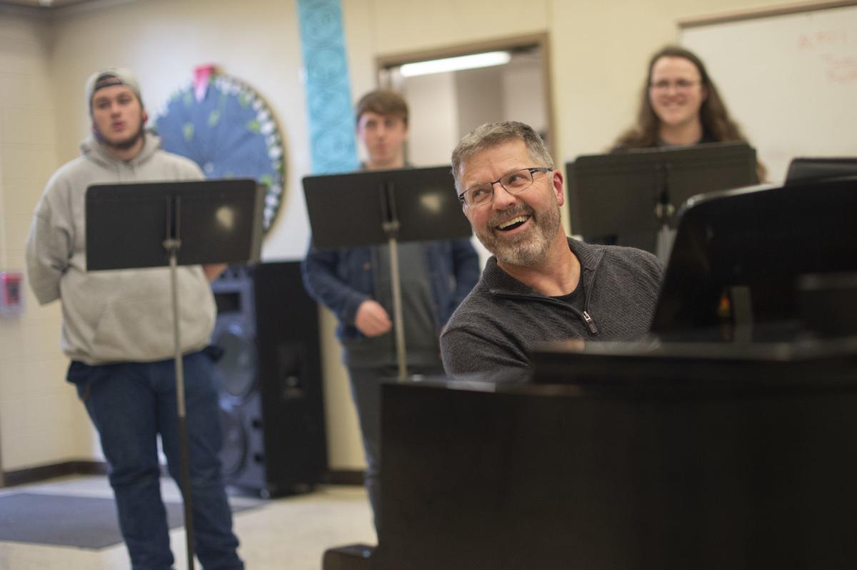 Ken Graber Music Educator Award