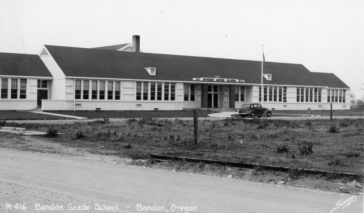 Ocean Crest School