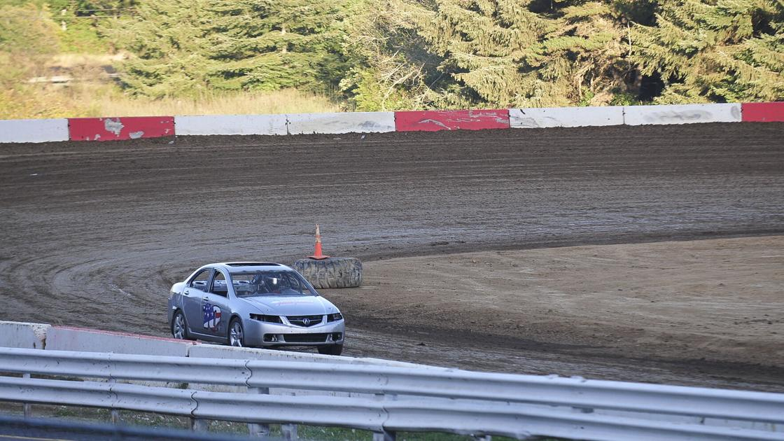 Regulars win big at Coos Bay Speedway