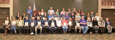 Coquille Tribal Community Fund grants awarded