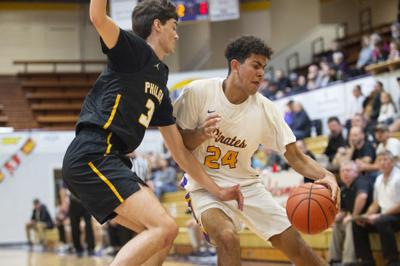 Les Schwab South Coast Holiday Basketball Tournament