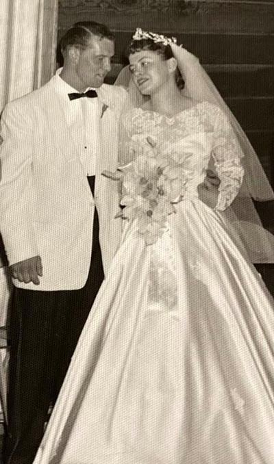 "Robert ""Bob"" and Diane Matson Ronning"