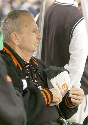 OSU mourns passing of 'The Great Pumpkin'