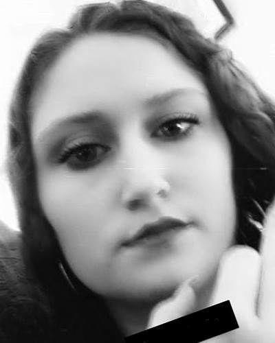 Missing: JENSINA DILLON (OR)