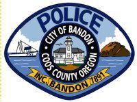 Bandon Police Log