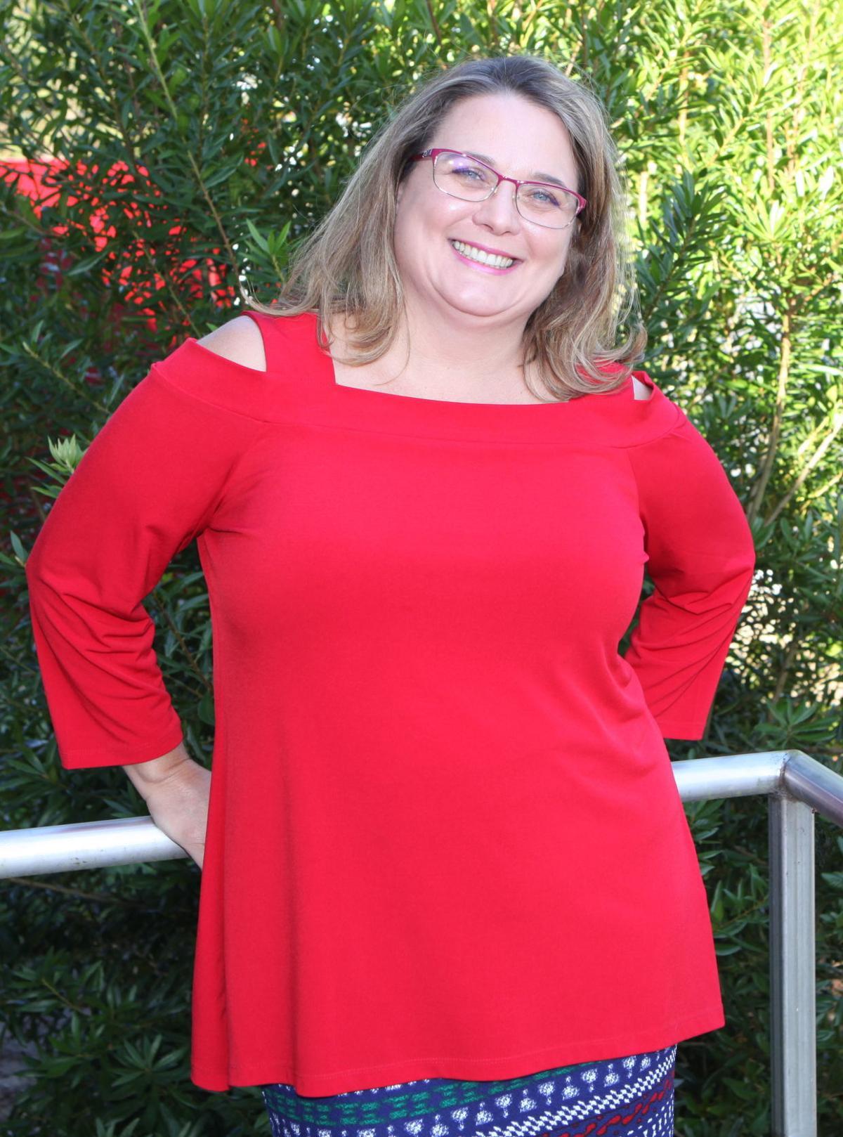 Dr. Megan Holland