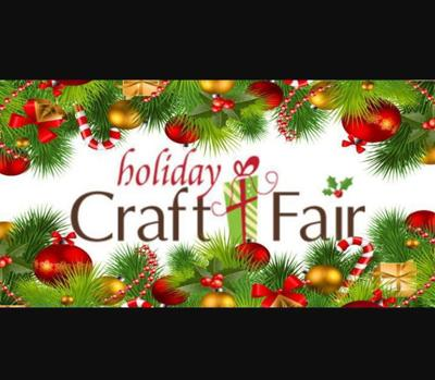 Christmas Craft Faire