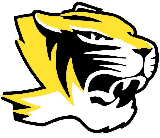 Bandon Tigers Logo
