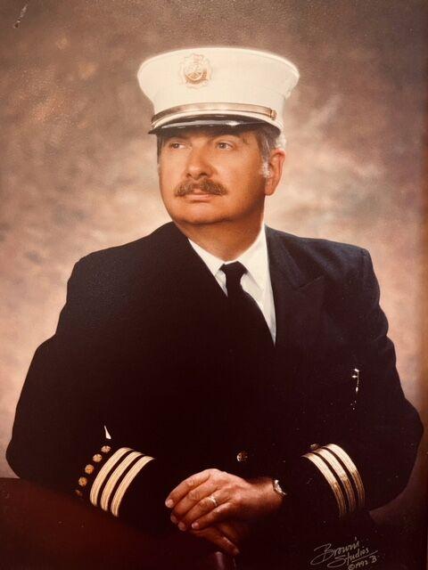 Donald Lee Clausen