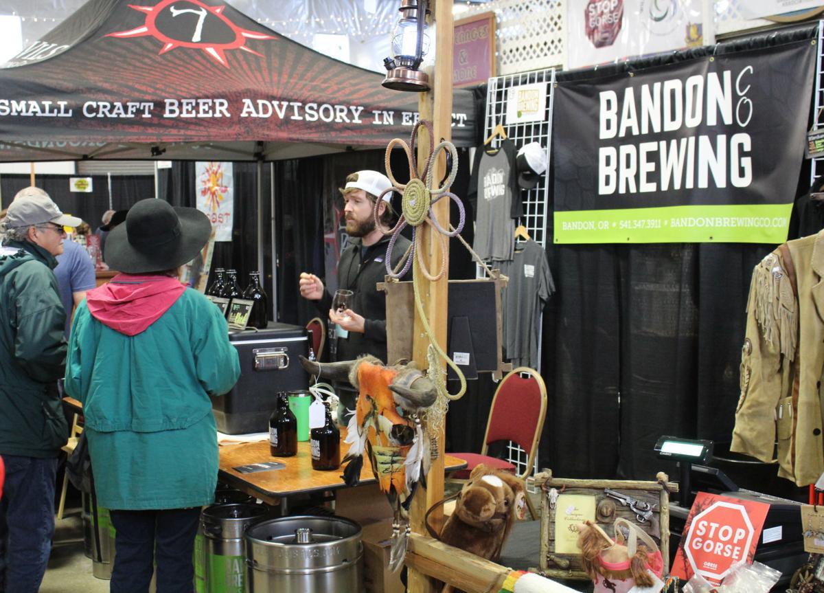 Gorse Blossom Festival - Bandon Brewing Co.