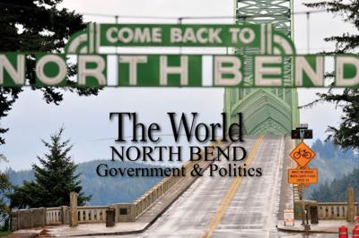 North Bend Government and Politics STOCK