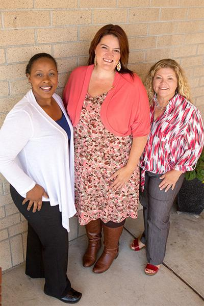 CCHC outreach workers