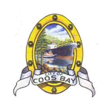 city of coos bay oregon