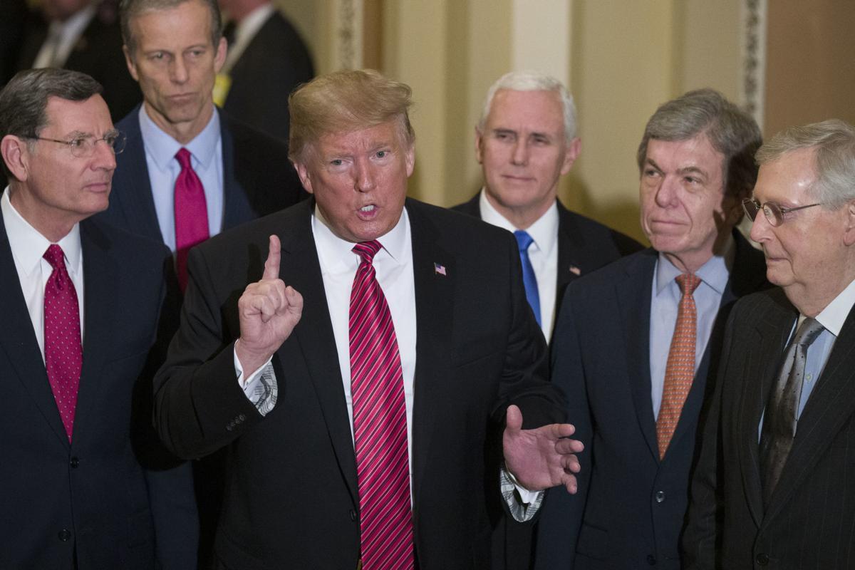 Republican lawmakers