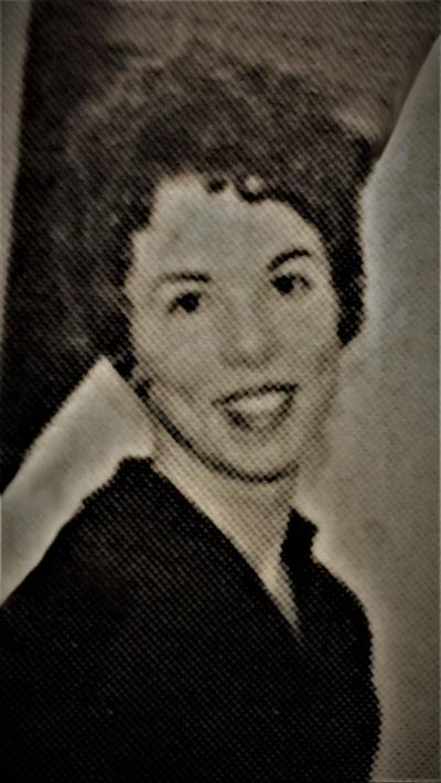 Patricia Boltman