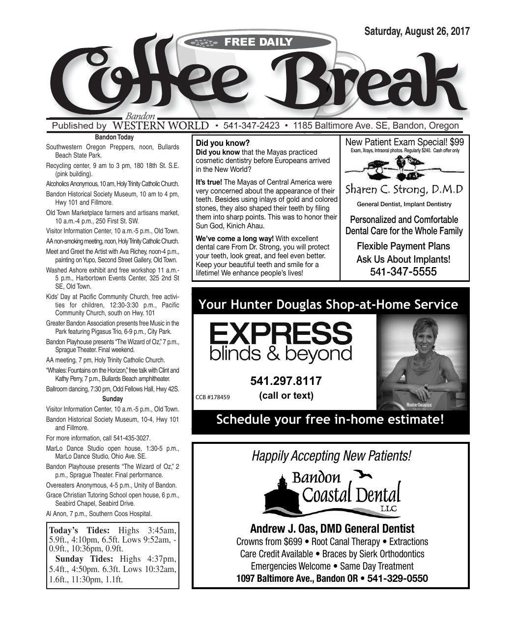 Aug. 26, 2017 Coffee Break.pdf