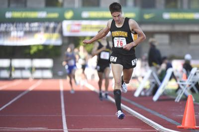 State Track and Field, Day Two