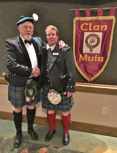 Clan Muir