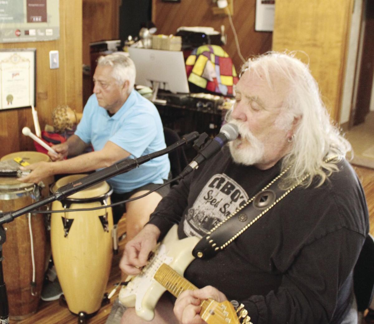 Coos Rhythm and Blues
