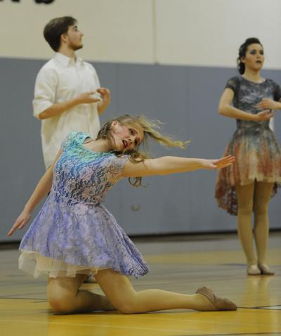 Bandon brings six dancers to state | Local Sports