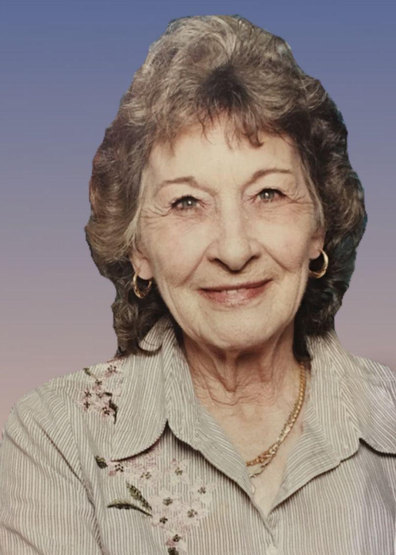 Doris Mae Castor