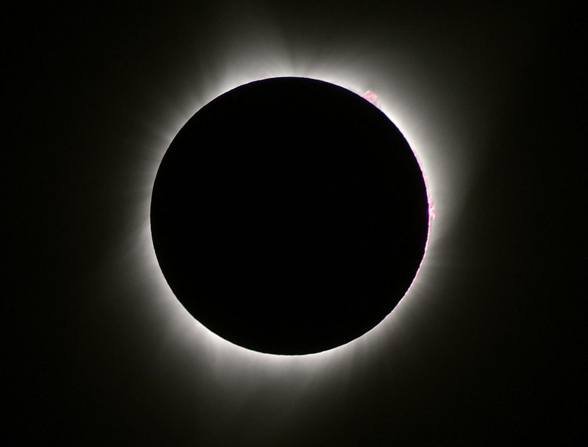 eclipse opinion