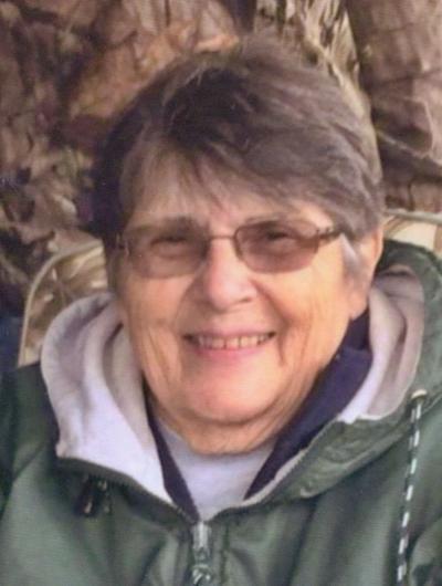 Bette Lee Barcus
