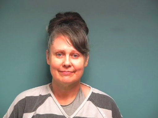 Woman sentenced for holding another woman captive for weeks
