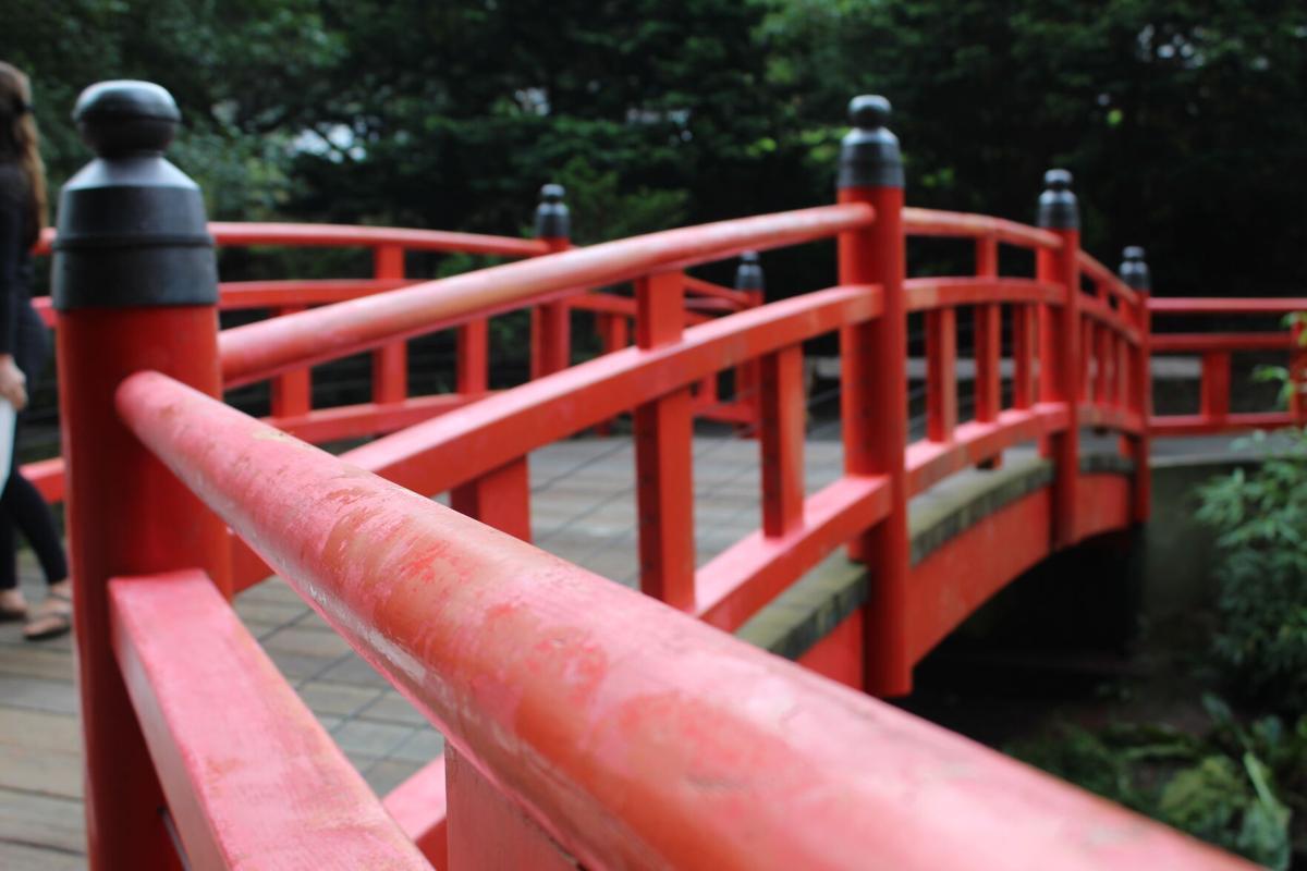choshi bridge painting 1