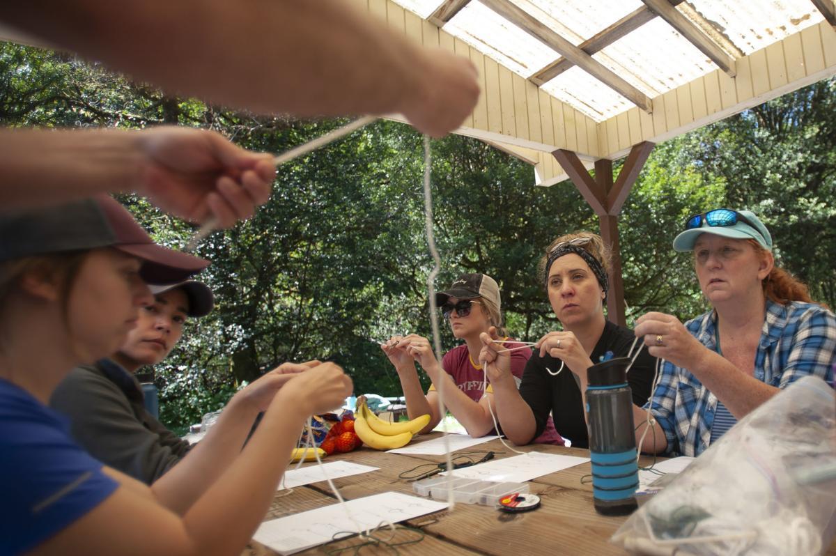 Women's Fly Fishing Workshop