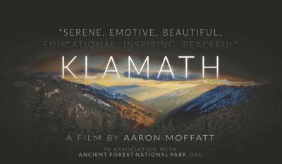 'KLAMATH' the movie