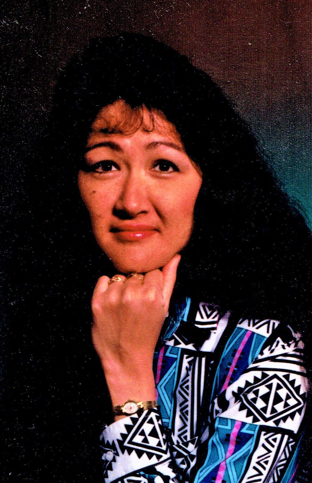 Ramona Matthews