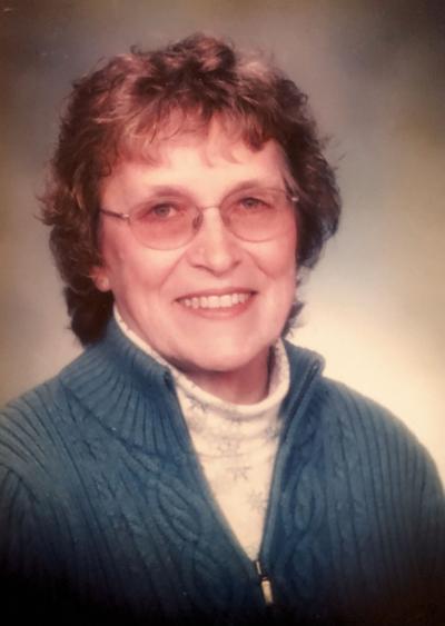 Violet Jane Williamson