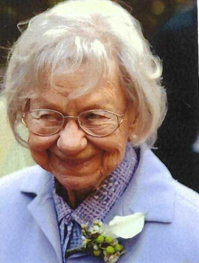 Agnes Elvira Rollefstad Manders