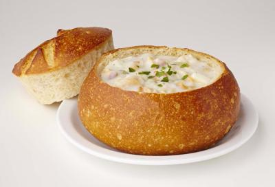 OCCI Chowder Competition