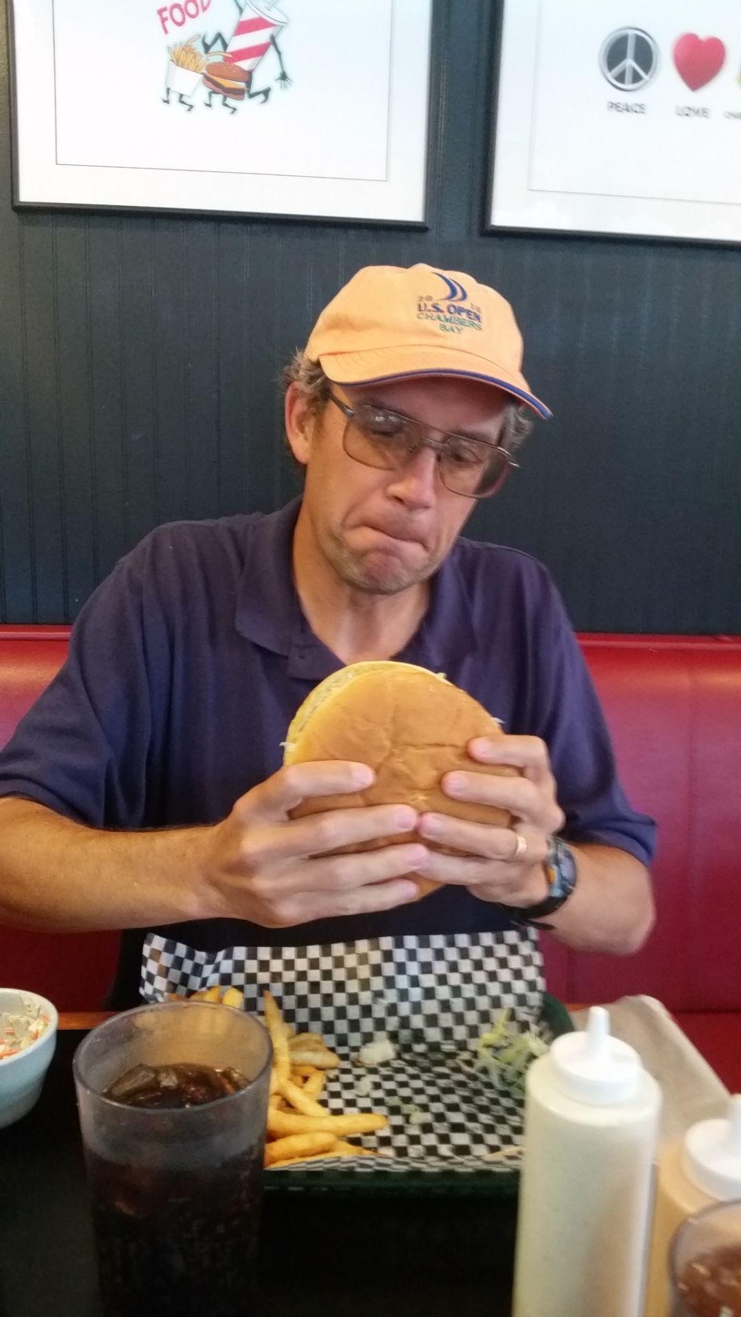 Shake n Burger 2