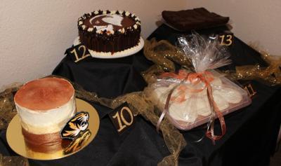 Bandon Booster Club Dessert Auction
