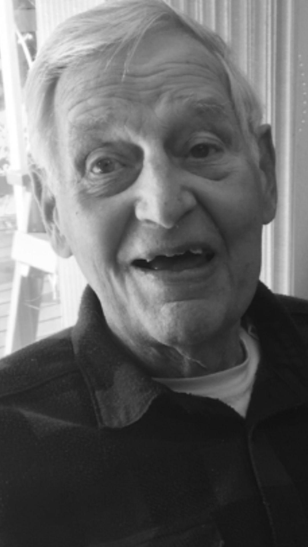 George Gerald Huchendorf