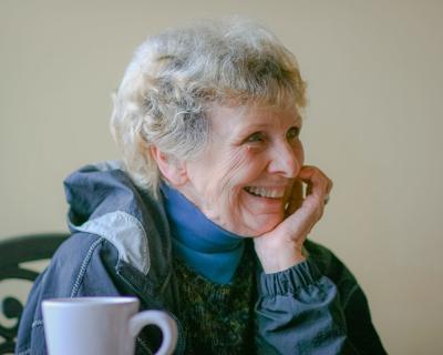 Donna Roselius