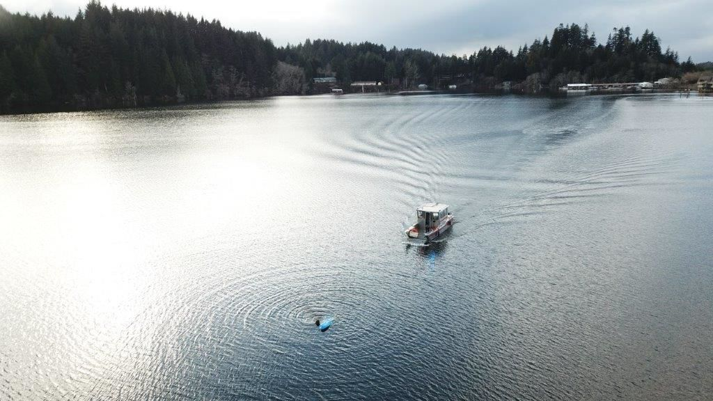 Coos Bay man rescued from Tenmile Lake | Local News | theworldlink com