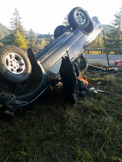 Highway 42 accident claims one
