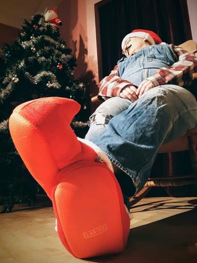 Sawdust Theatre Christmas melodrama