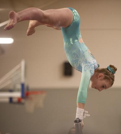 Gymnastics Plus Meet