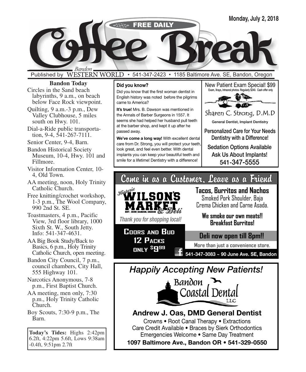 July 2, 2018 Coffee Break.pdf