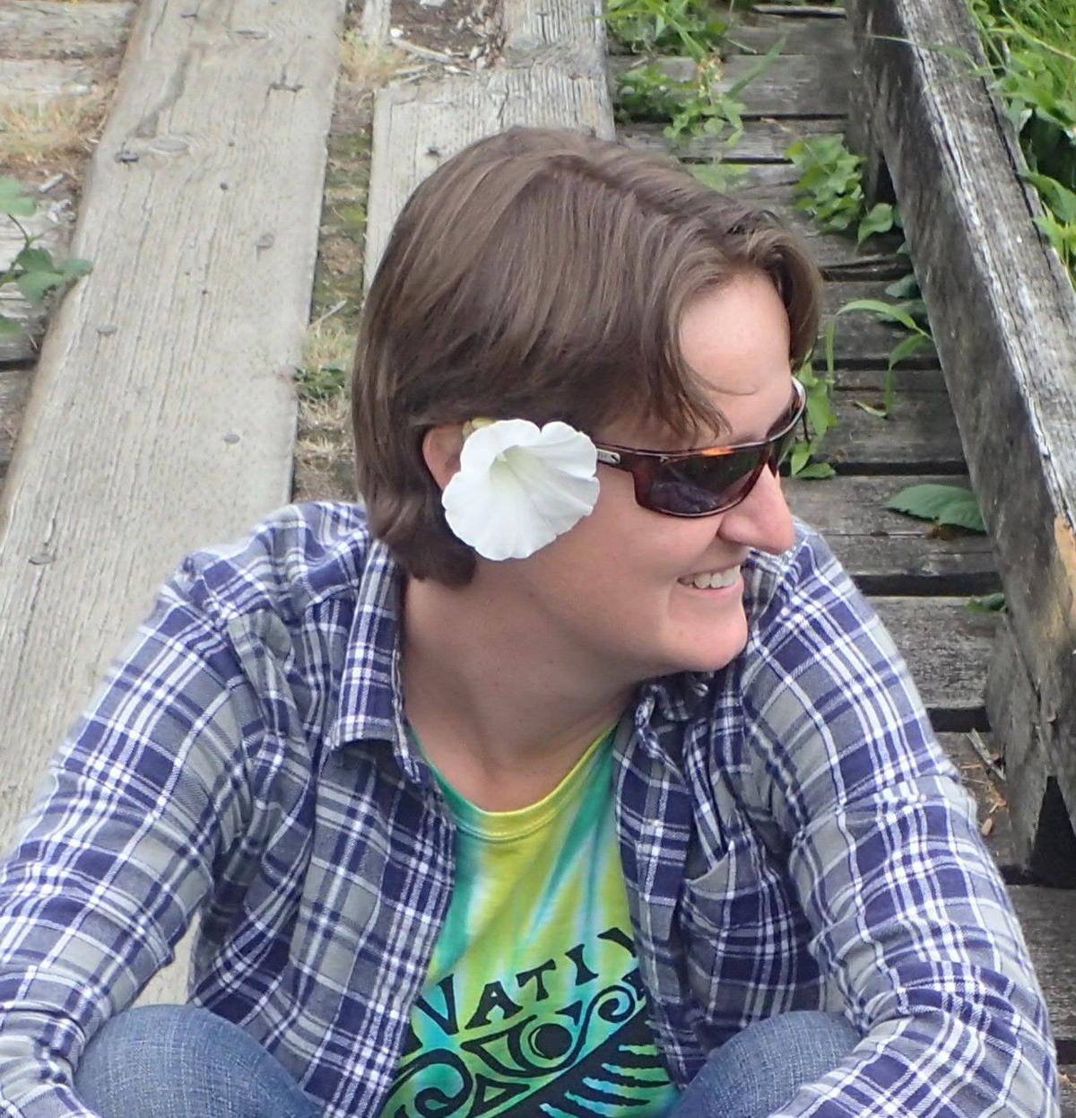 Alexa Carleton
