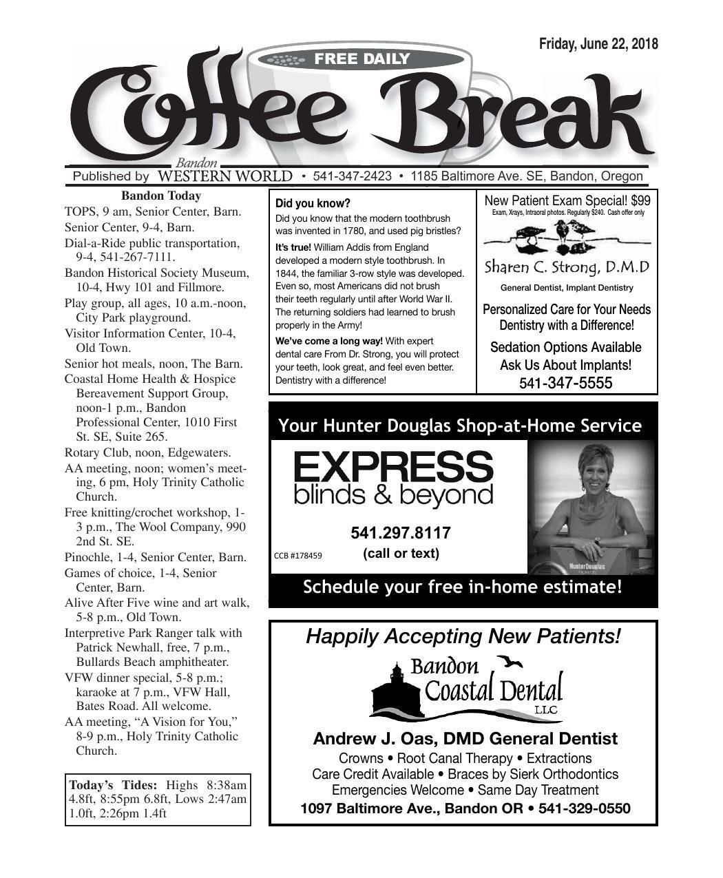 June 22, 2018 Coffee Break.pdf