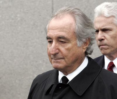 Madoff Fraud